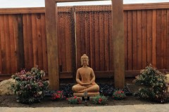 Meditation Water Feature